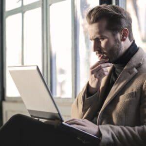 rekrutteringsbureauer kigger efter nysgerrighed