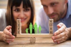 Vi ønsker som rekrutteringsbureau balance i arbejdslivet