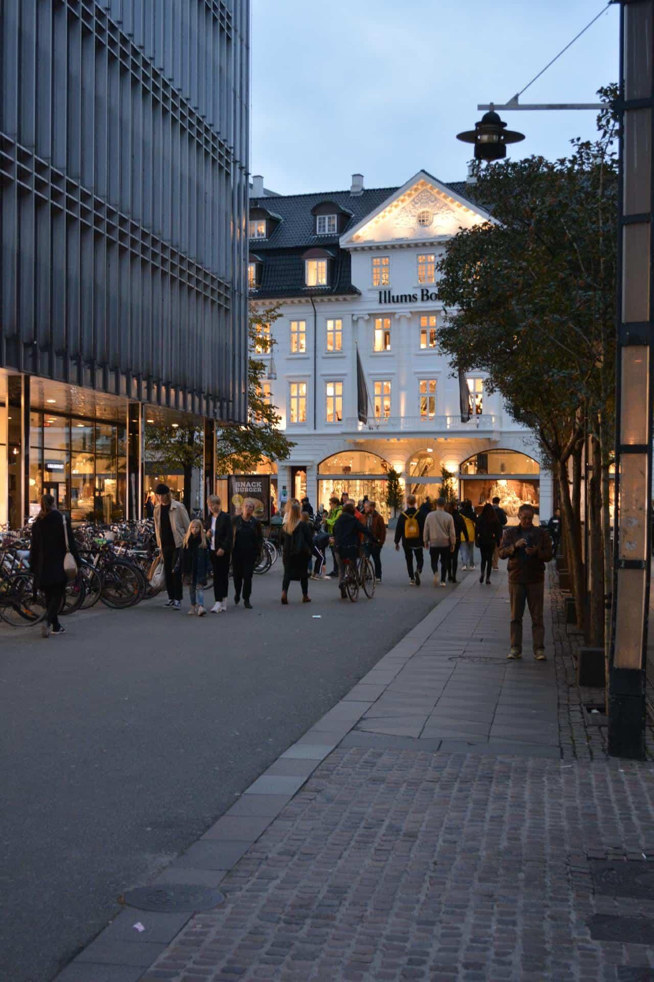 Rekrutteringsbureau i Aarhus skal benyttes