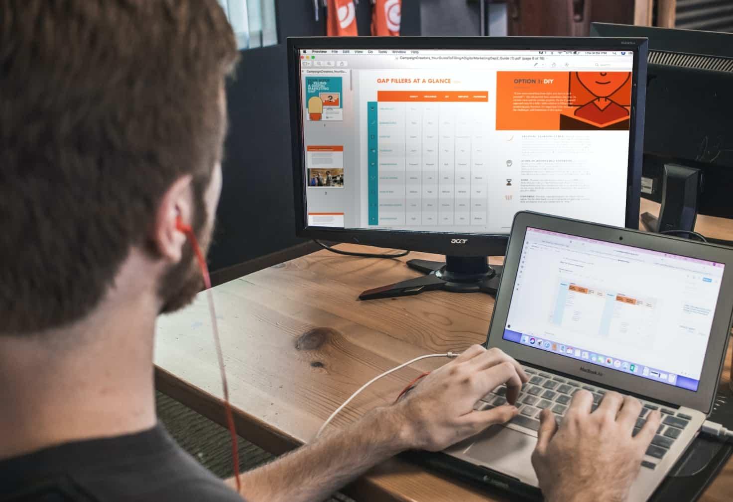 rekrutteringsbureau digital marketing