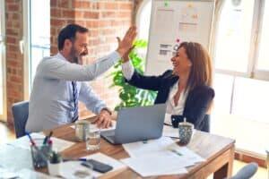 relationer i personligt lederskab
